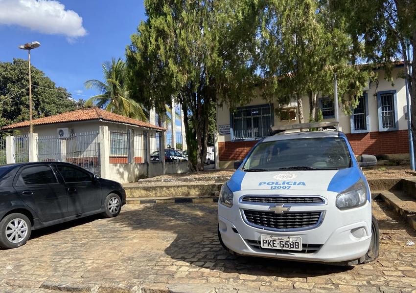Brumado: Homem acusado de homicídio é preso pela Polícia Civil
