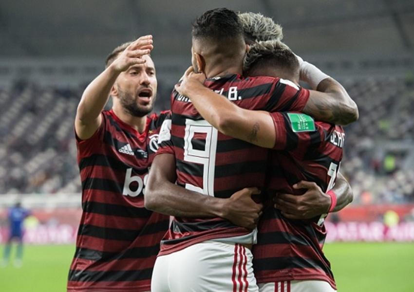 Flamengo vence Al-Hilal de virada e se classifica para a final do Mundial de Clubes