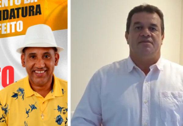 Deputado Marquinho Viana destaca o lançamento da pré-candidatura de Vá de Lindolfo a prefeito em Macaúbas