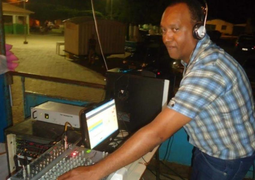O Rádio em Luto: Ramilton Meira aos 53 anos