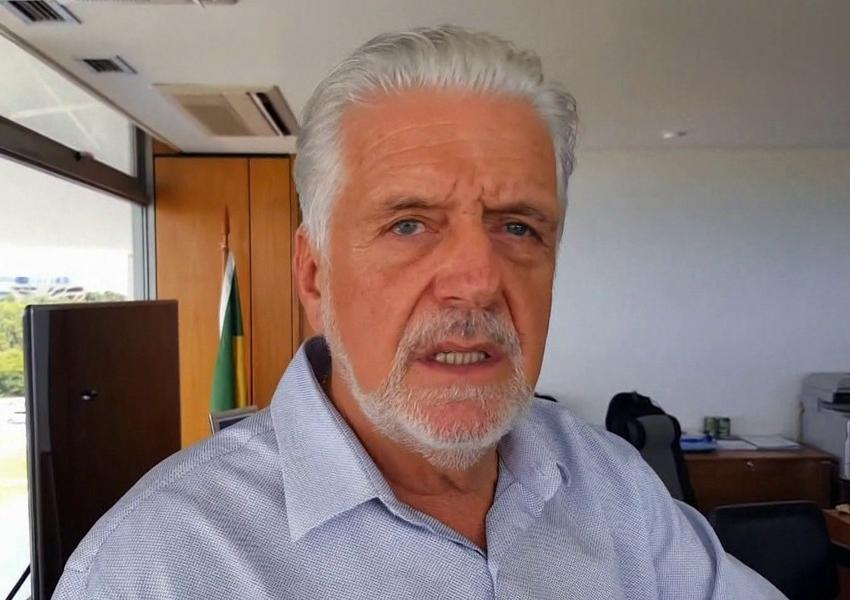 Jacques Wagner lidera com 40% pesquisa de intenção de voto para senador na Bahia