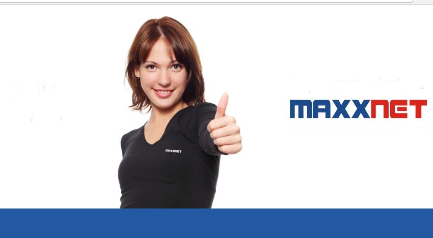Informativo importante da Maxxnet