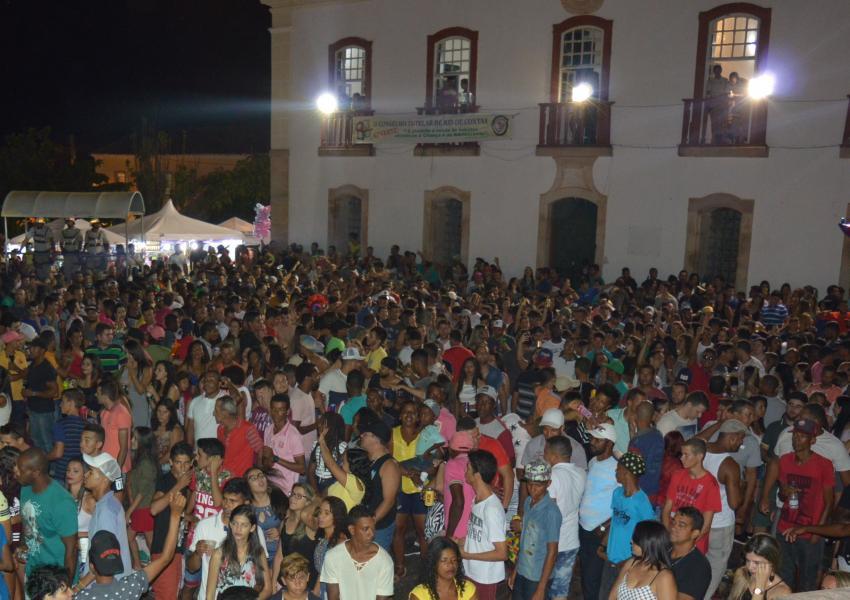 Carnaval 2020: Mais de 25 atrações são confirmadas em Rio de Contas