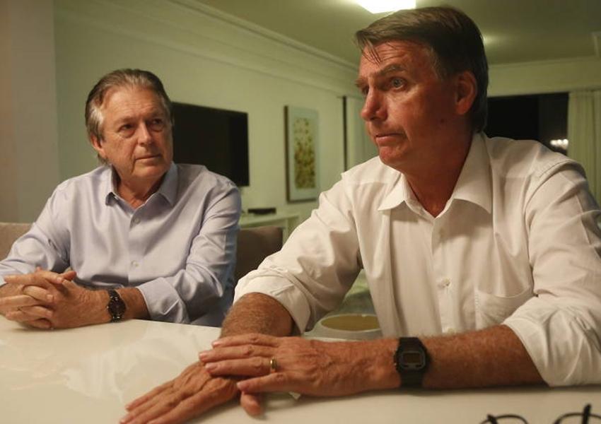 Saída de Bolsonaro do PSL pode fortalecer centrão e enfraquecer base