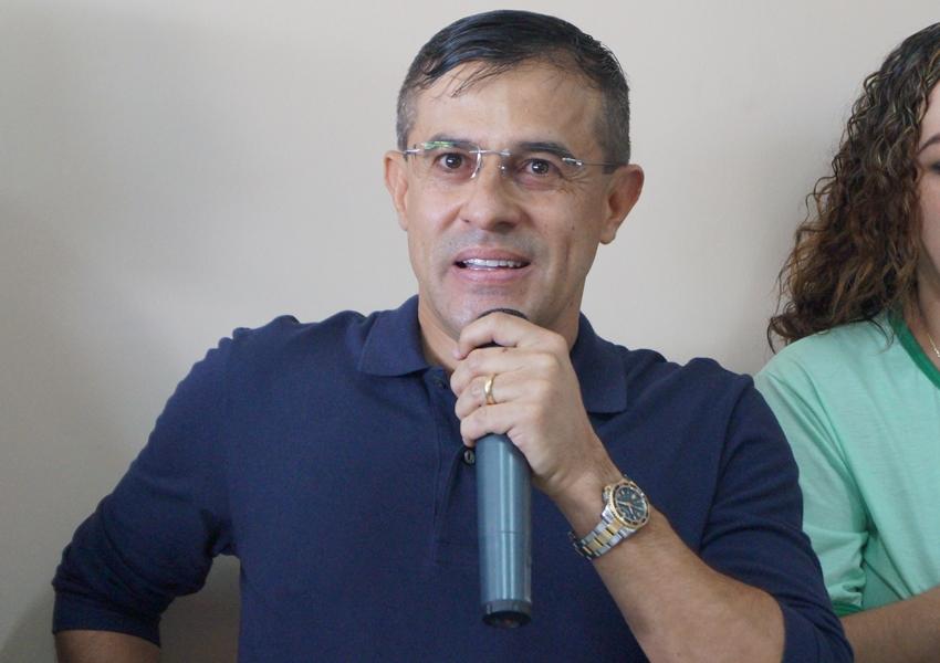 Águia de Haia: Justiça Federal aceita denúncia contra ex-prefeito de Livramento de Nossa Senhora