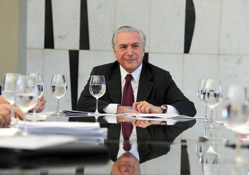 Proposta do governo Temer corta R$ 40 milhões de verba federal na segurança pública da Bahia