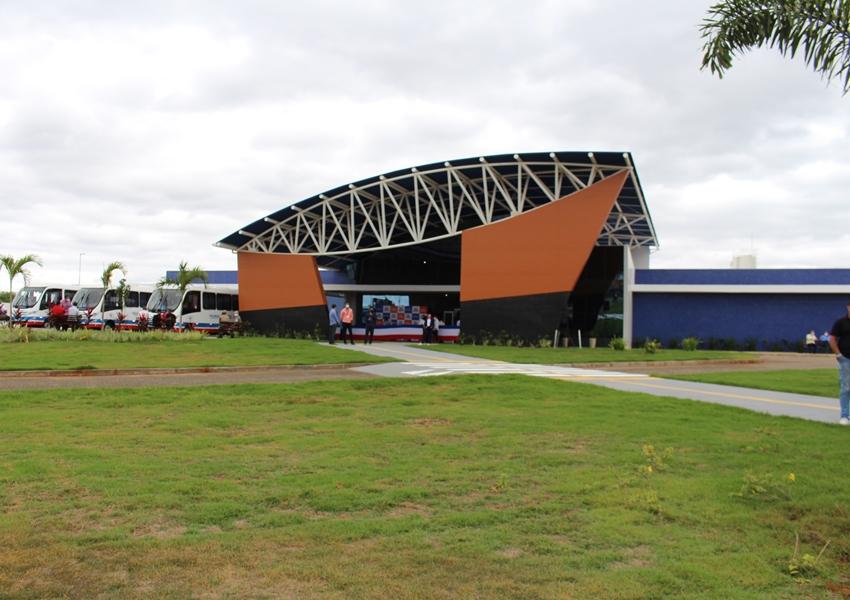 Brumado: Policlínica Regional de Saúde inaugurada e atenderá 16 municípios