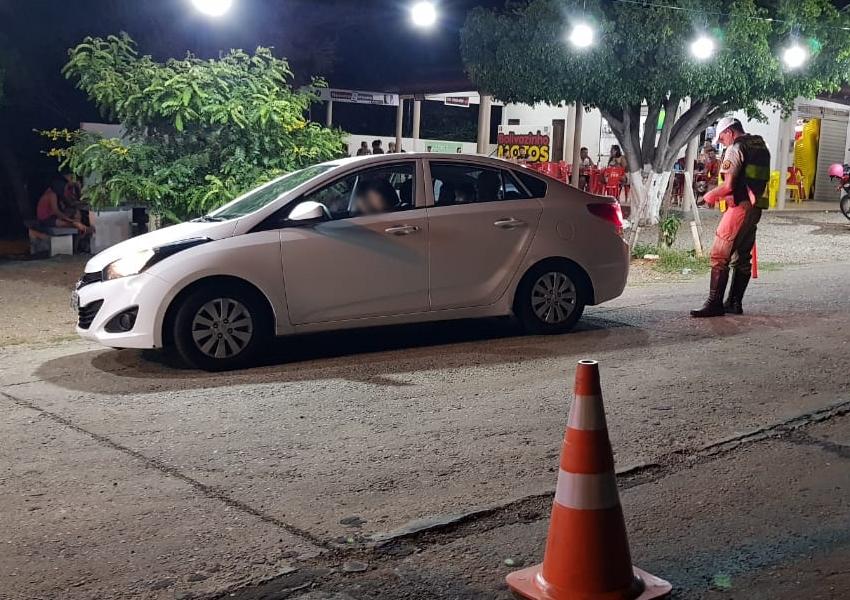 Polícia Rodoviária Estadual divulga balanço geral dos cinco dias de carnaval