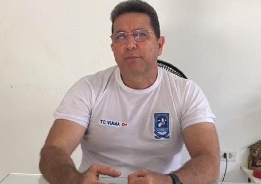 Comandante da PM é exonerado no Piauí após defender morte de criminosos