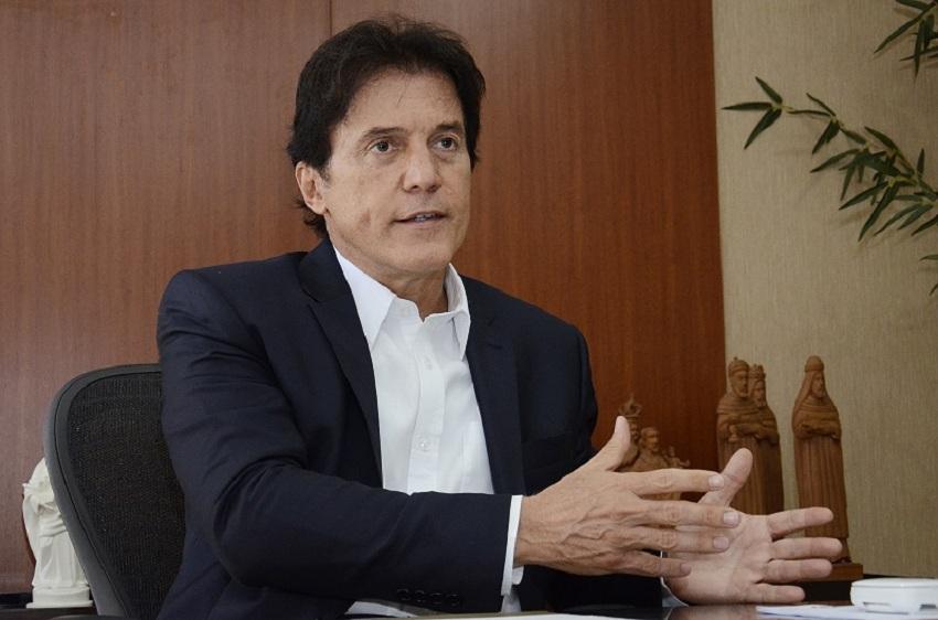 STJ rejeita pedido de afastamento do governador Robinson Faria