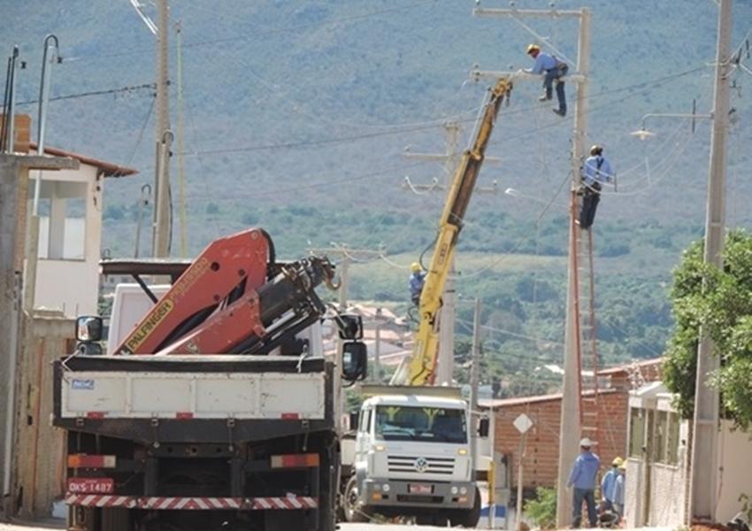 Cortes de energia de clientes com pagamento em atraso voltaram a ser permitidos em todo o país