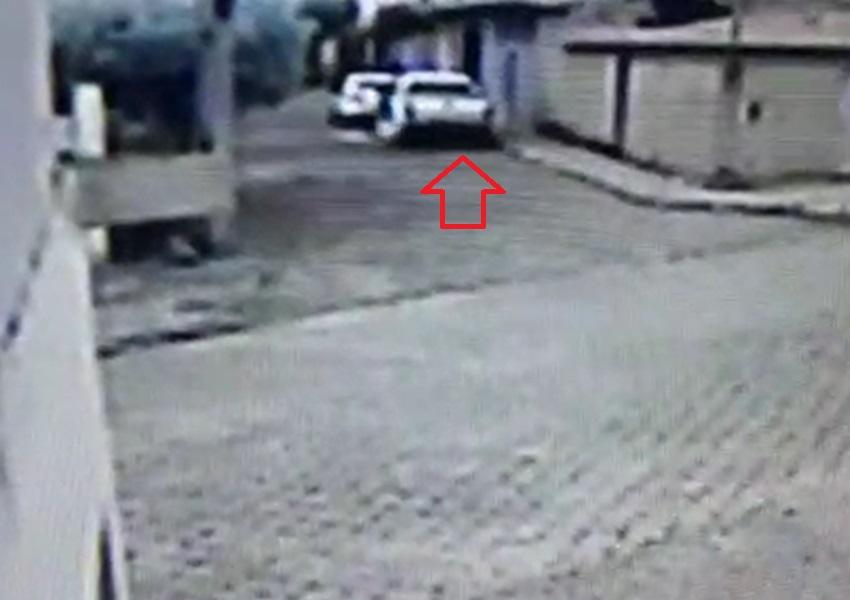 Livramento: Mulher tem seus pertences furtados dentro de carro no Bairro Taquari
