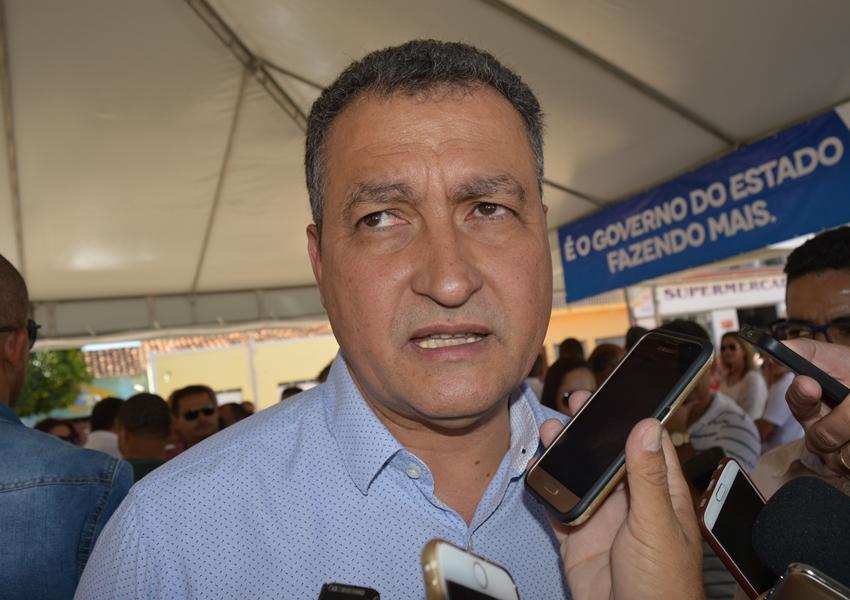 Em cinco meses, governo da Bahia gastou R$ 22 milhões com diárias