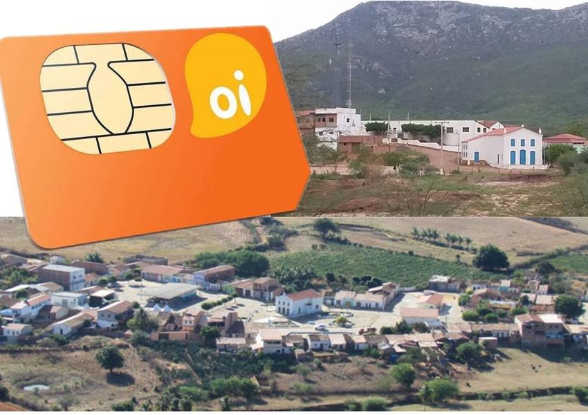 Zona rural de Livramento será contemplada com sinal de telefonia móvel