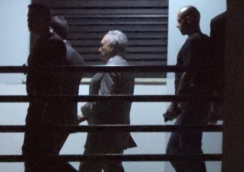 Pedidos de habeas corpus de Michel Temer devem ser analisados nesta sexta, diz TRF-2