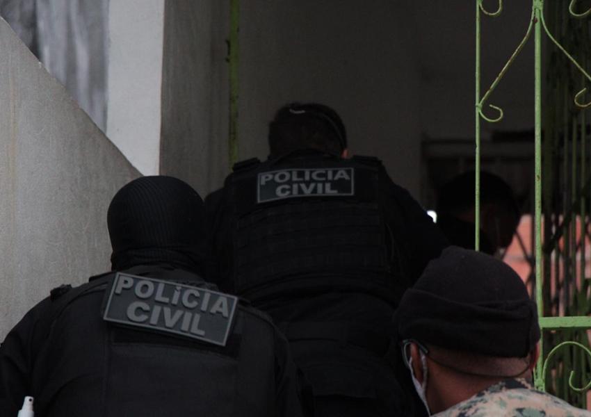 Três têm mandado cumprido por tentar matar vereador em Luís Eduardo Magalhães