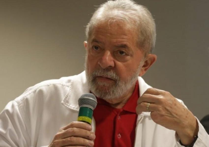 Supremo julga pedido de liberdade de Lula nesta terça-feira (4)