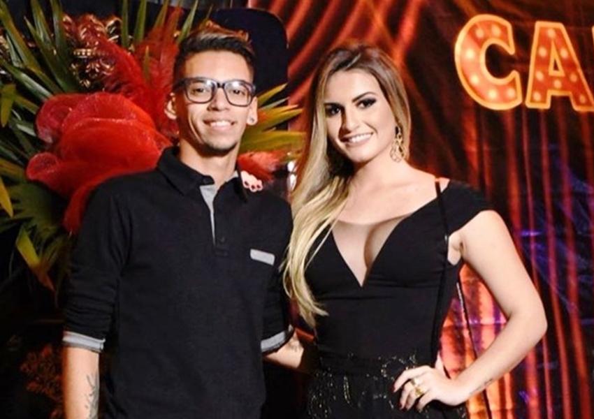 Ex-namorada de Devinho Novaes acusa cantor de agressão: 'Vá tomar no c* era rotina'