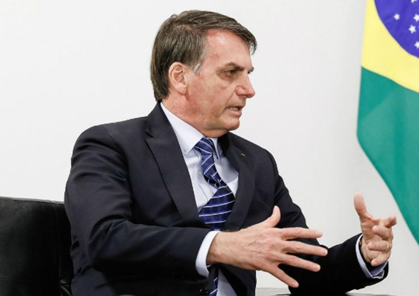 Bolsonaro poderá responder criminalmente por convocação de ato contra Congresso