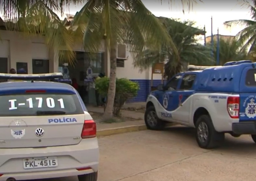 Homem é preso suspeito de matar duas mulheres a golpes de facão em Juazeiro; suspeito alegou surto