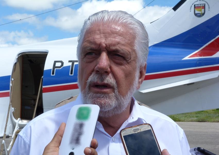 Wagner se reuniu com ministros do STF antes de julgamento de Lula, diz jornal