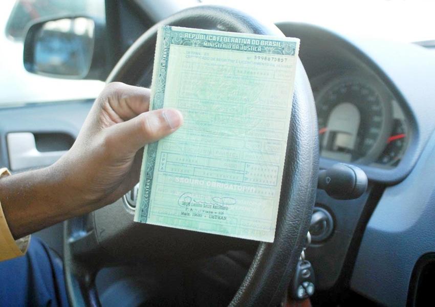 Motoristas têm até esta sexta (08) para pagar IPVA 2019 com 10% de desconto