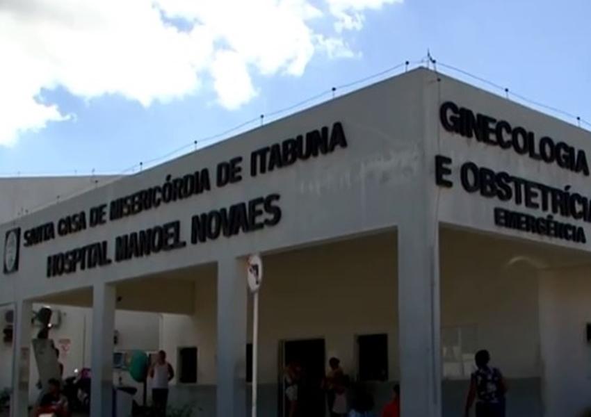 Descartada suspeita de coronavírus em bebê de um ano internado no sul da Bahia, diz Sesab