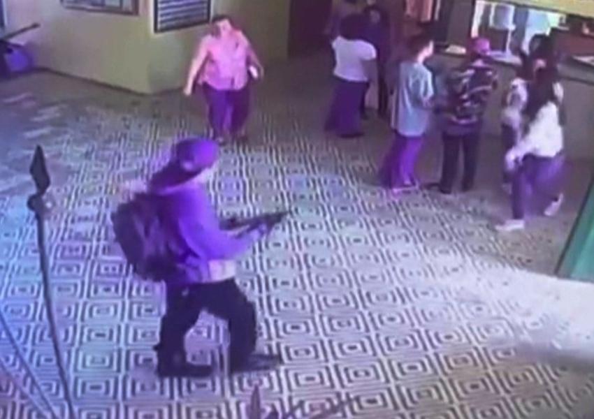Polícia prende dois suspeitos de envolvimento em tragédia de Suzano