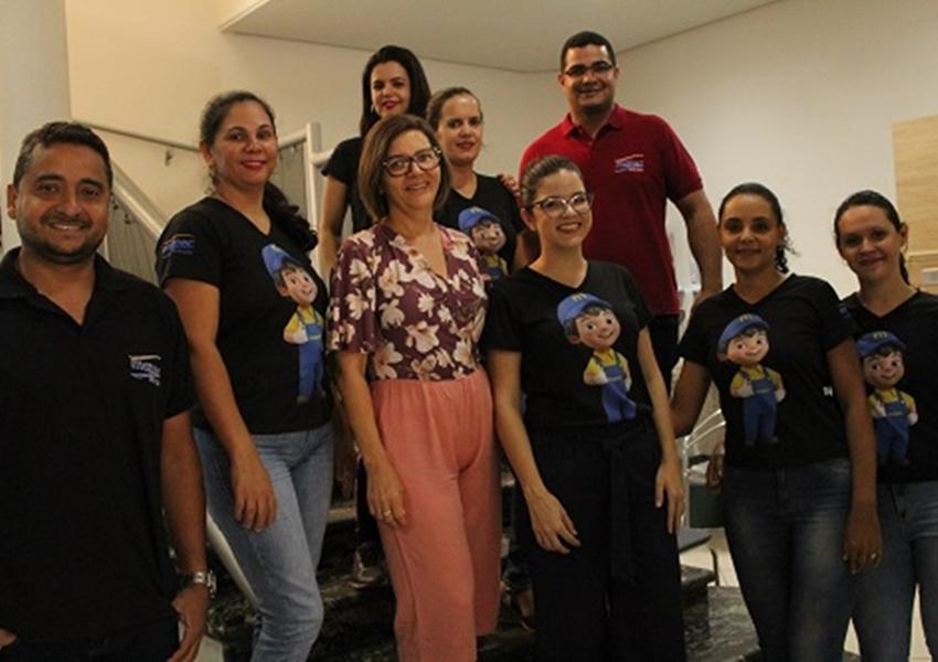 Participe da promoção Natal dos Sonhos Mapec Movéis