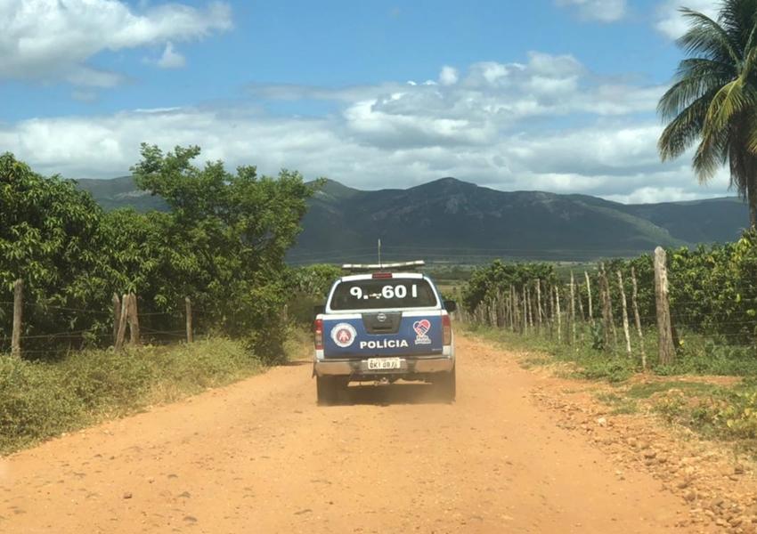 Livramento: 46ª CIPM lança a Operação Adsumus em toda área rural de sua responsabilidade