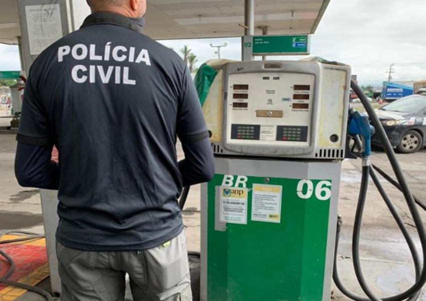 Operação 'Loki' em Jequié investiga possível formação de cartel em postos de combustíveis