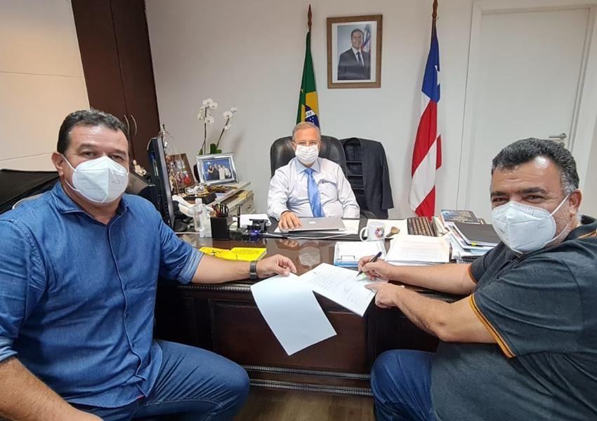 Deputado Marquinho Viana consegue equipamentos e novos credenciamentos para o Hospital de Livramento