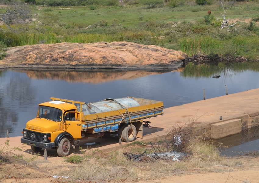 Prefeitura de Jussiape abre credenciamento para Operação Água Potável