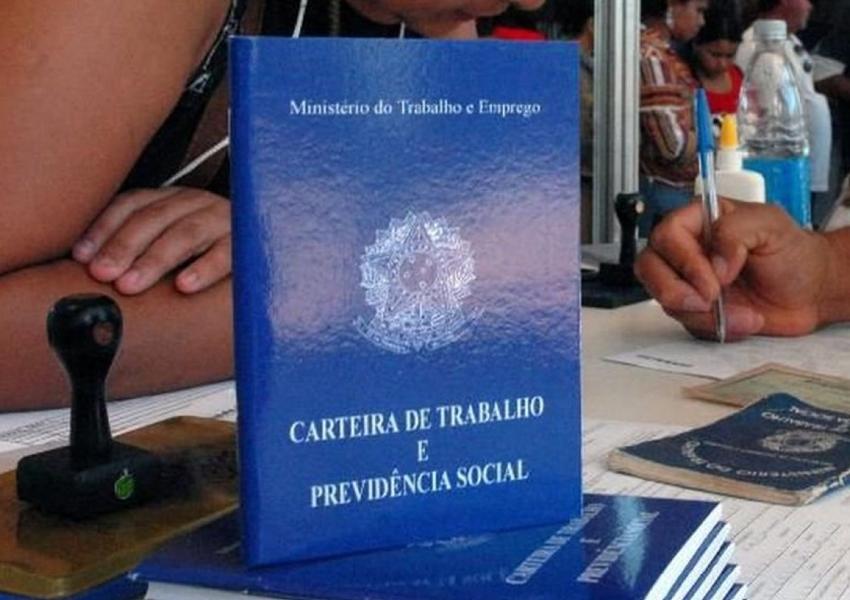 Bahia registra saldo de 1.211 novos empregos em janeiro