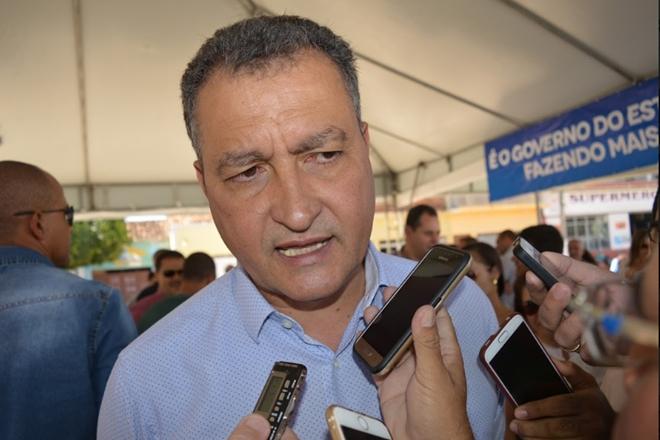 Confira agenda do Governador Rui Costa em Livramento no próximo sábado (27)