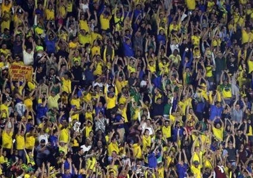 Brasil x Bolívia arrecada maior renda da história do futebol brasileiro