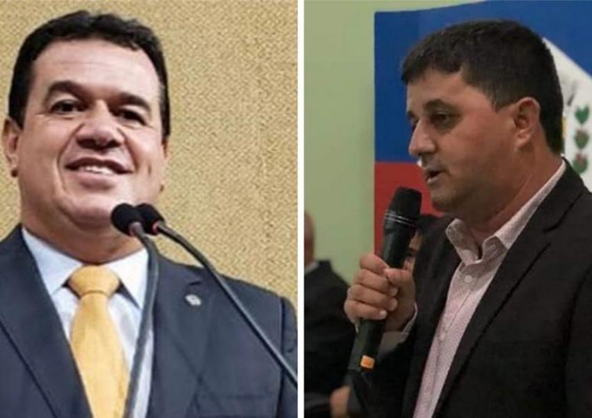 Barra da Estiva: deputado Marquinho Viana denuncia prefeitura por dar calote em empresa
