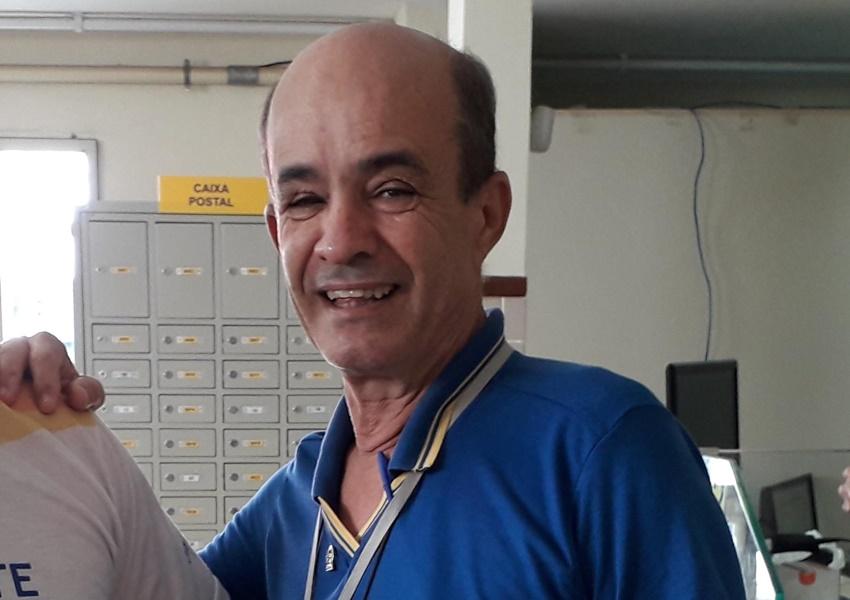 Luto em Livramento: Morre Juraci dos Correios aos 63 anos