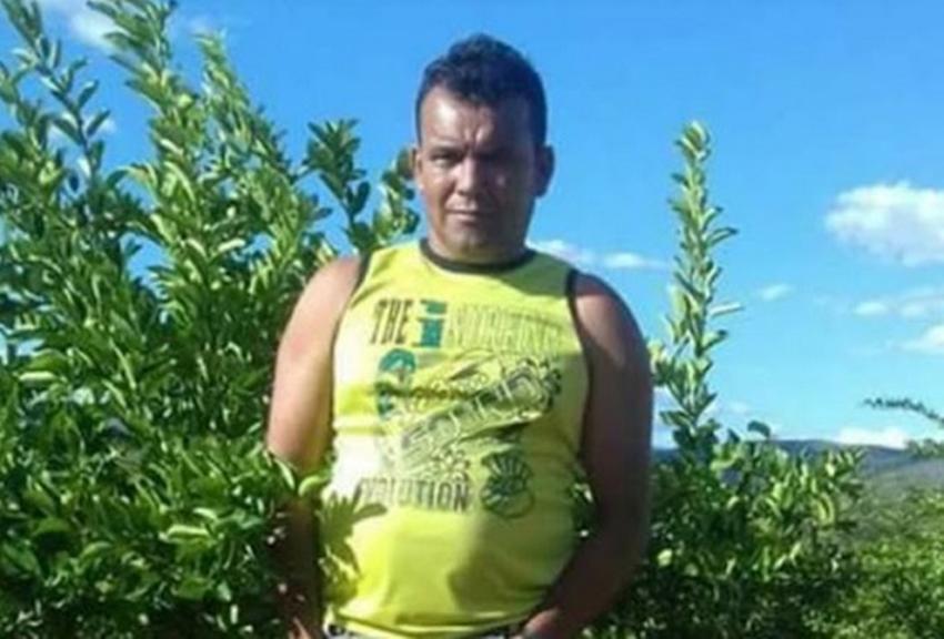 Tanhaçu: Homem é morto pelo irmão após discussão por sumiço de peça de moto