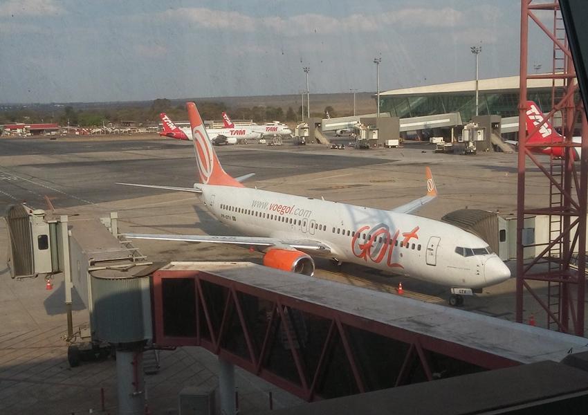 Presidente da Gol vê cenário de falências e fusões na aviação