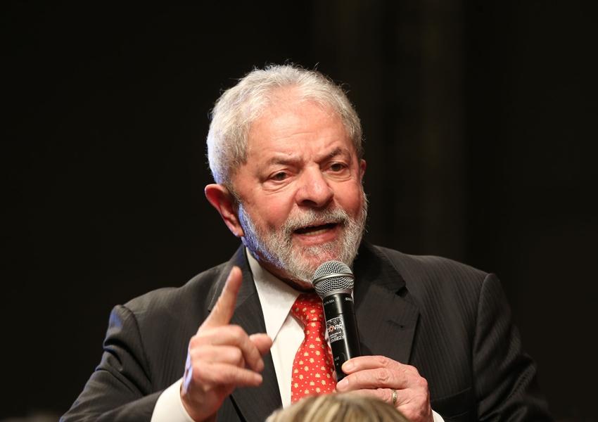 Julgamento de Lula deve terminar por volta das 15h, diz relator