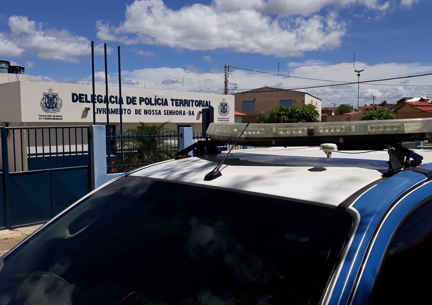 Homem morre após tentar atacar policial civil em Livramento