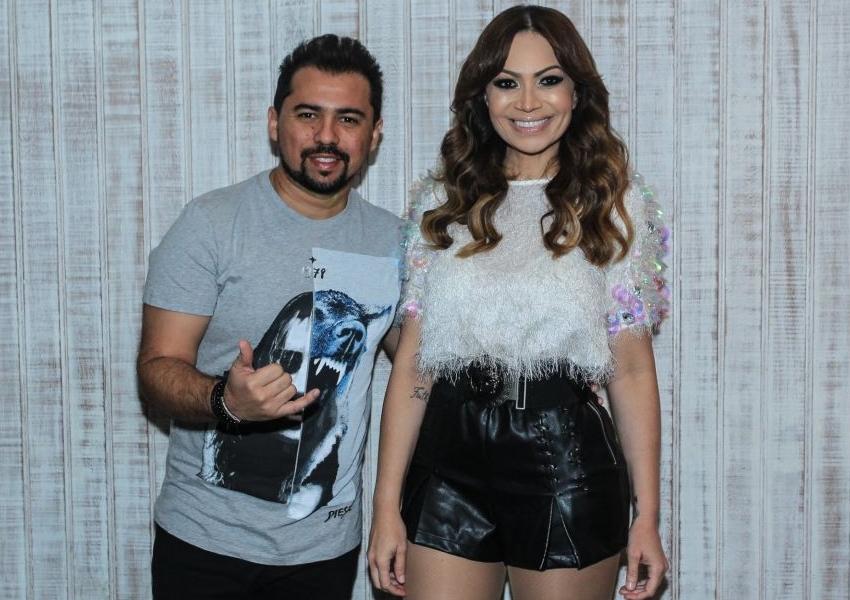 Após processo de Sol Almeida, Aviões entra com ação contra cantora e pede R$ 17 milhões