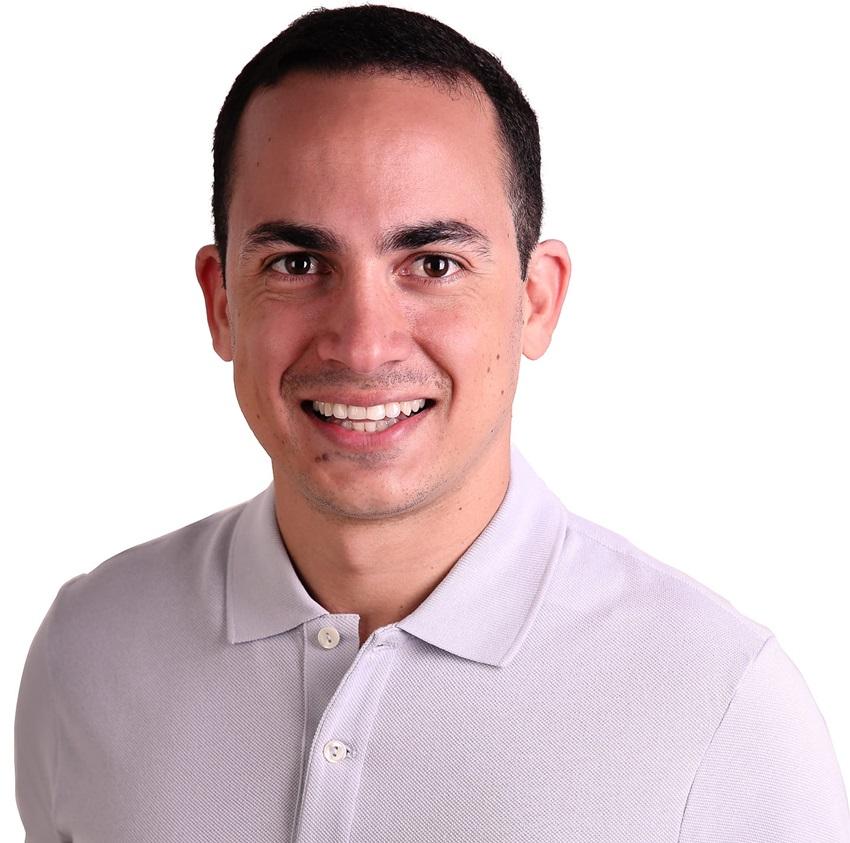 Jovem Phellipe Brito é o pré-candidato do PSD a prefeito de Ituaçu