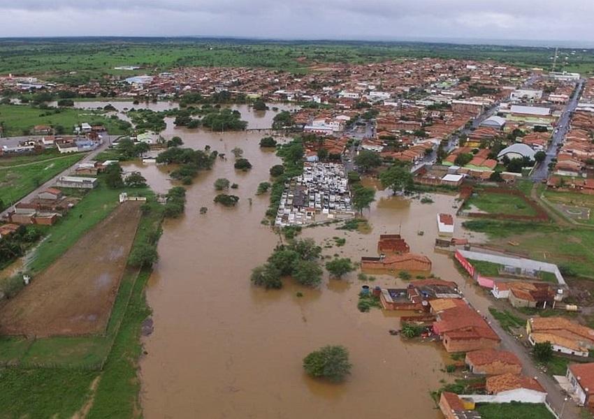 Pedro Alexandre: Ação 'sangra' barragens para evitar risco de novos rompimentos