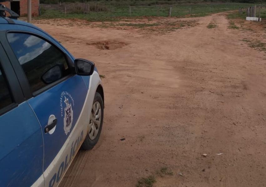 Livramento: Conflito por terra na Fazenda Jurema tem interferência policial