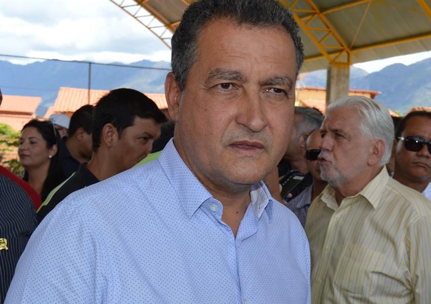 Rui Costa tem apoio de mais da metade dos prefeitos na Bahia, diz jornal