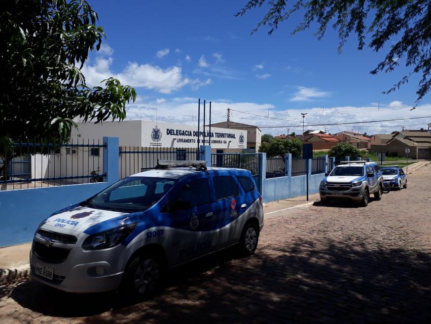 Livramento: Mototaxista toma arma de bandido após tentativa de roubo