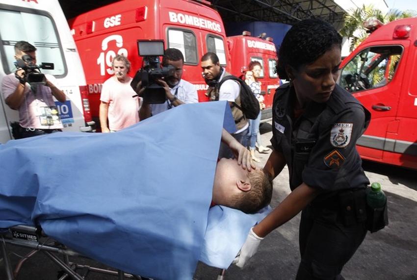 Coronel da Polícia Militar é morto a tiros e policial é baleado em ataque no Rio de Janeiro