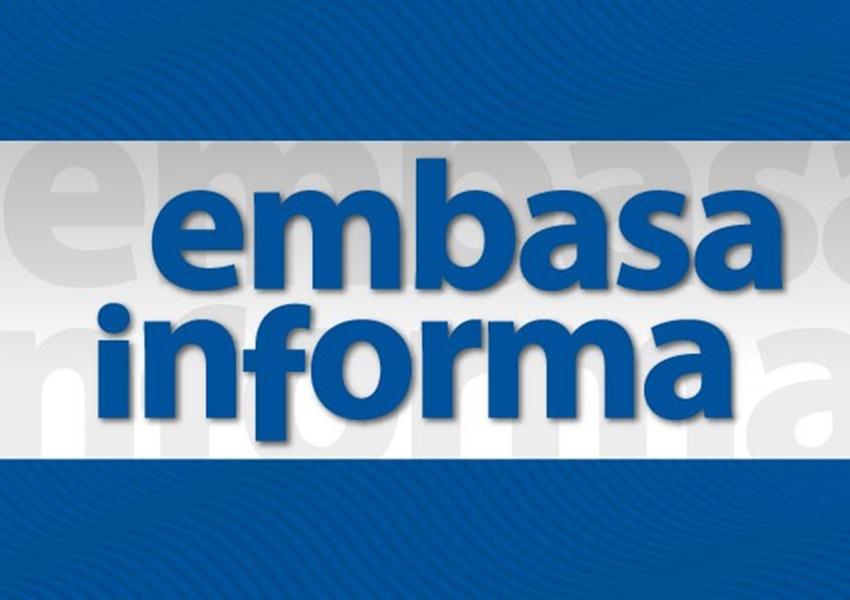 Comunicado da Embasa: Manutenção preventiva suspende abastecimento em Livramento neste sábado